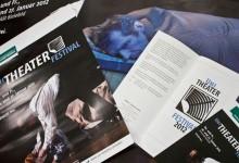Uni Theater Festival 2012
