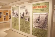 Ausstellung: Bäuerinnen