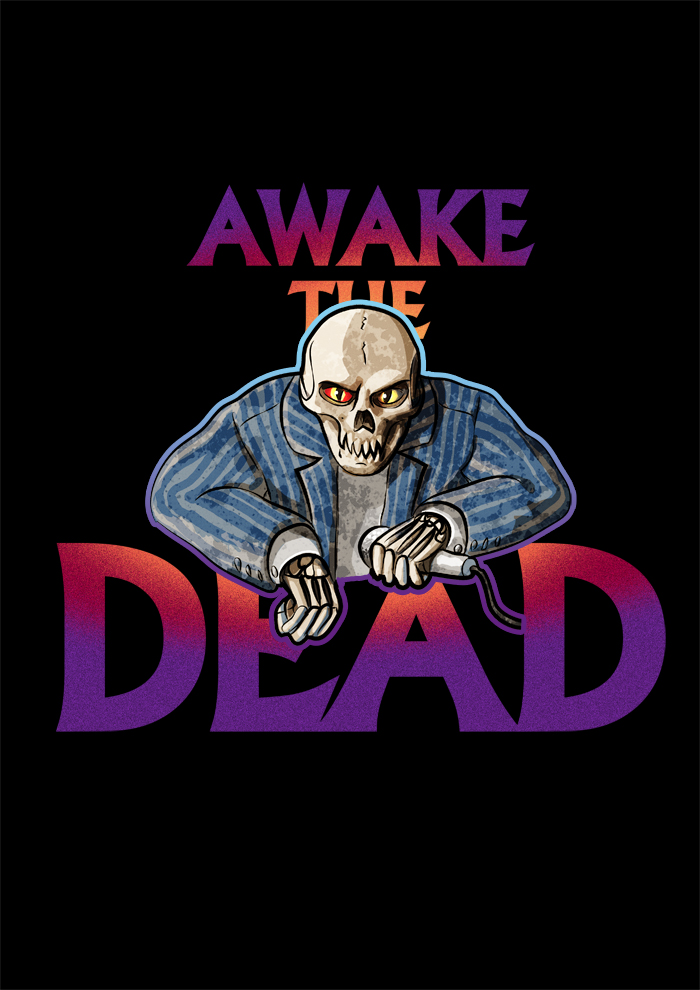 Awake the Dead