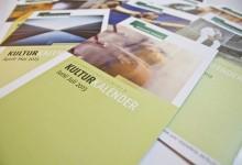 Der Kultur Kalender der Universität Bielefeld