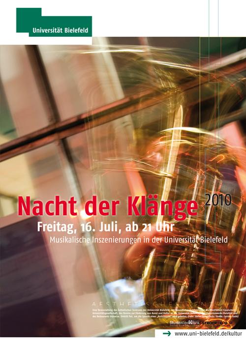 Plakat NdK 2010
