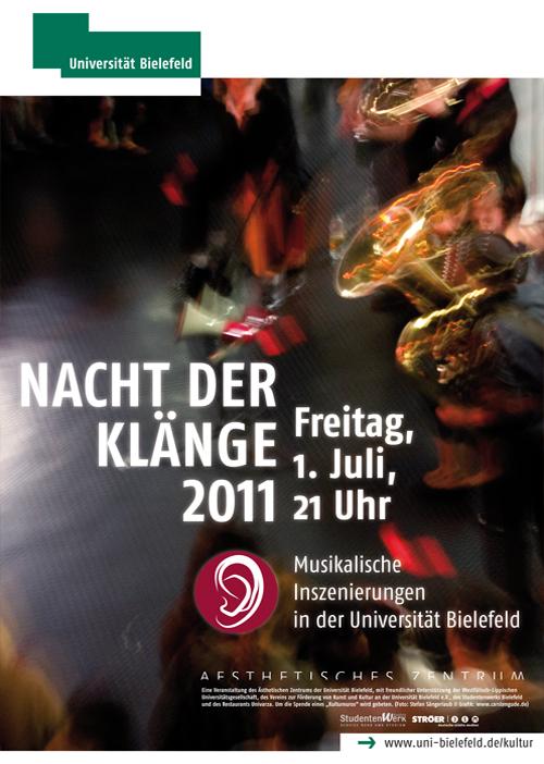 Plakat NdK 2011