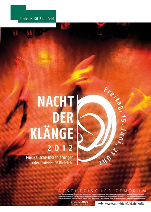 Plakat NdK 2012