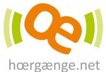 Hörgänge: Logo- und Flyergestaltung