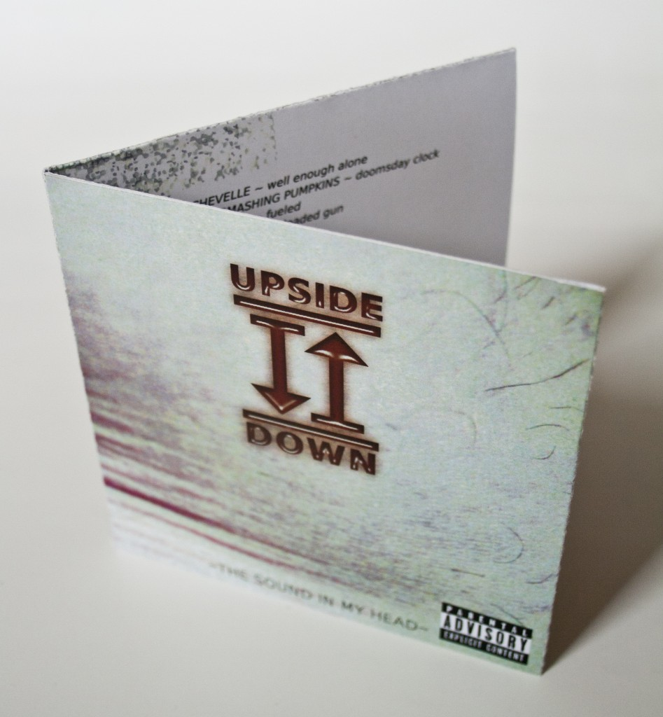 T.S.I.M.H. - upside down