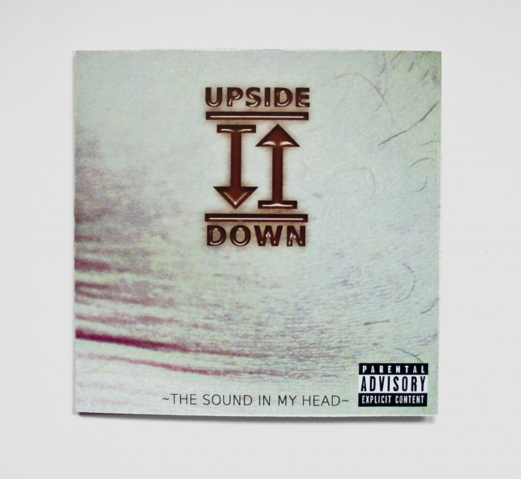 T.S.I.M.H. - upside down cover
