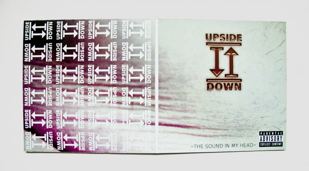 T.S.I.M.H. - upside down cover außen
