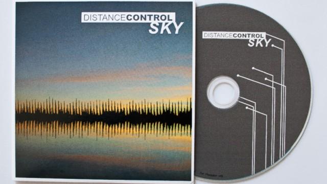 Distance Control - SKY-Single