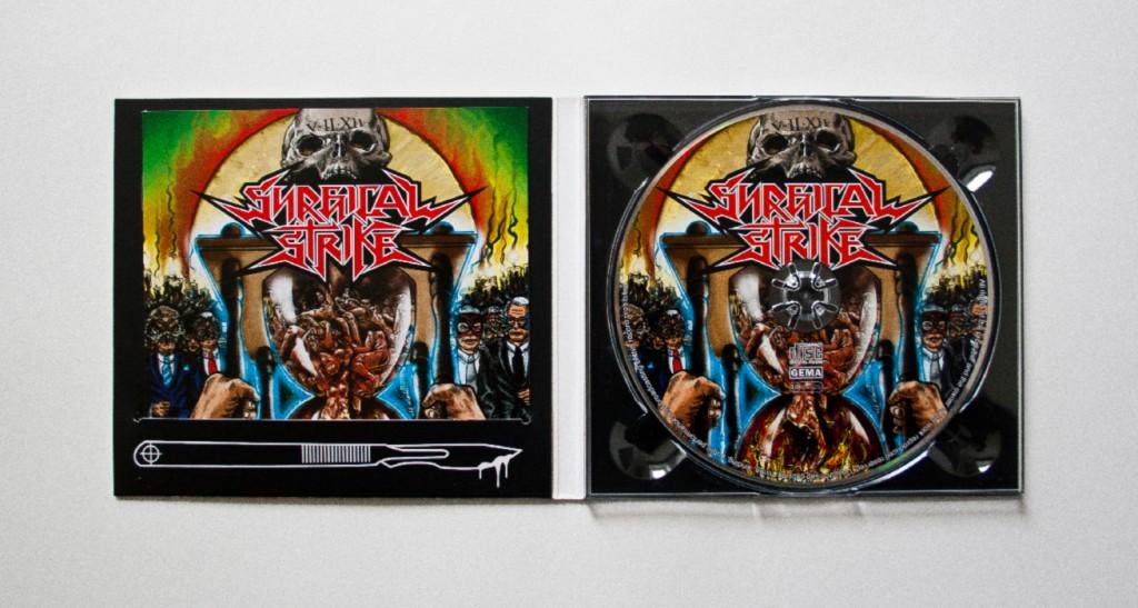 CD-Digipack-Innen
