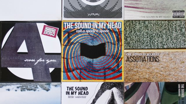 The Sound In My Head